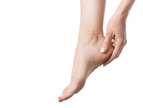 足の内側の痛み(有痛性外脛骨、足根骨癒合症)