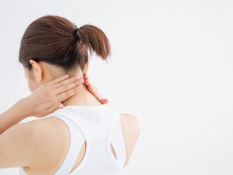 頸椎症・頚椎症性脊髄症