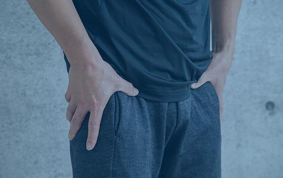 股関節疾患