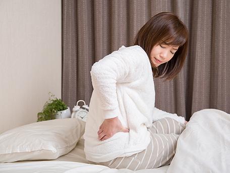 腰椎変性側湾症(腰椎変性側湾症)